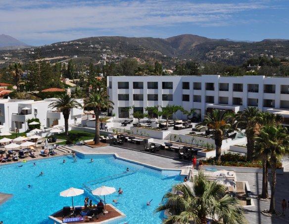 Тур в отель Grecotel Creta Palace 5* 22