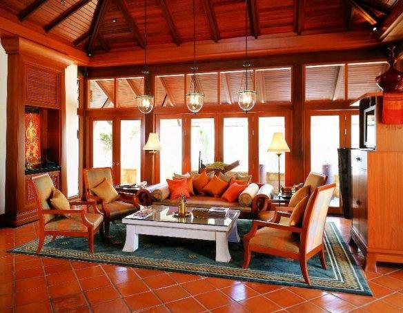 Тур в отель JW Marriott Phuket Resort & Spa 5* 21