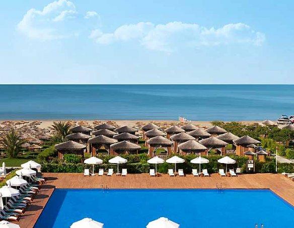 Тур в отель Maxx Royal Belek Golf Resort 5* 151