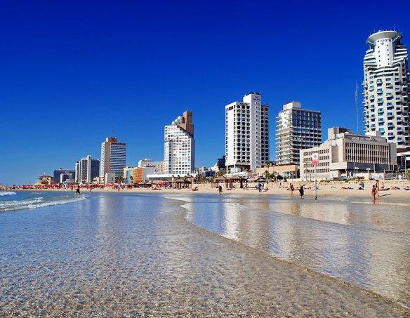 Тур в Израиль: Рош-ха-Шана 5779 год Праздник года! 12