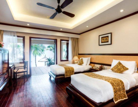 Тур в отель Vinpearl Resort 5* 2