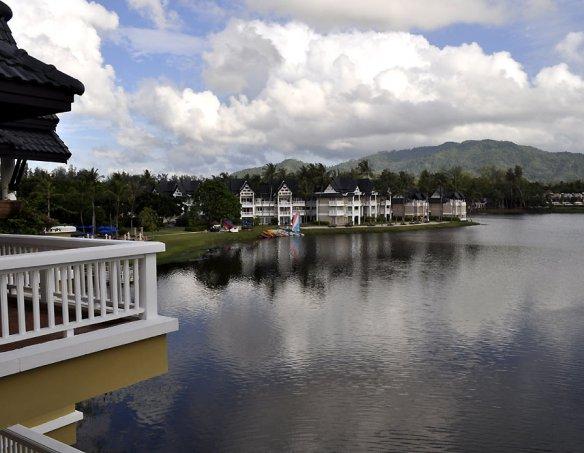 Тур в отель Angsana Laguna 5* 4