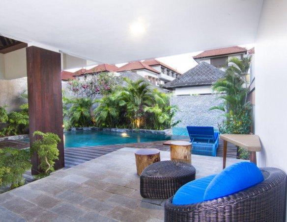 Тур в отель Inaya Putri Bali 5* 13