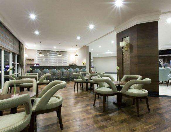 Тур в отель Letoonia Golf Resort 5* 4