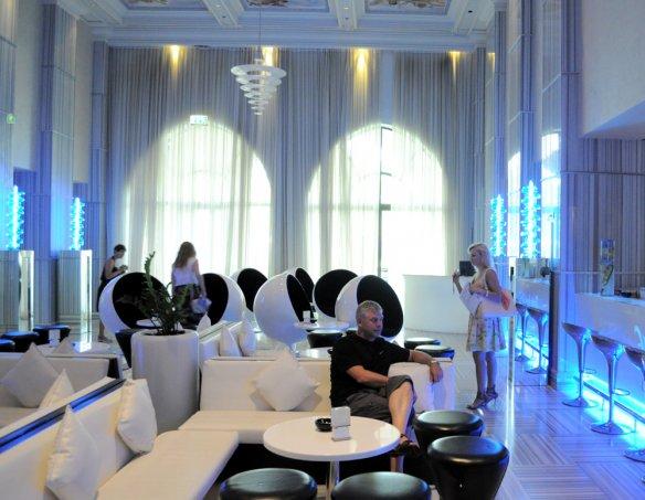 Тур в отель Jumeirah Zabeel Saray 5* 15