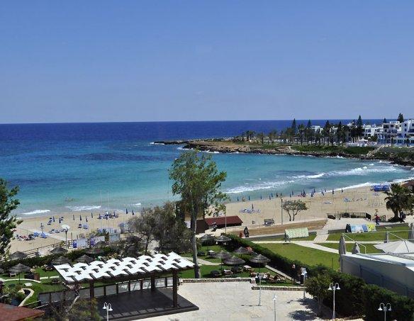 Тур в отель Capo Bay 4*  29