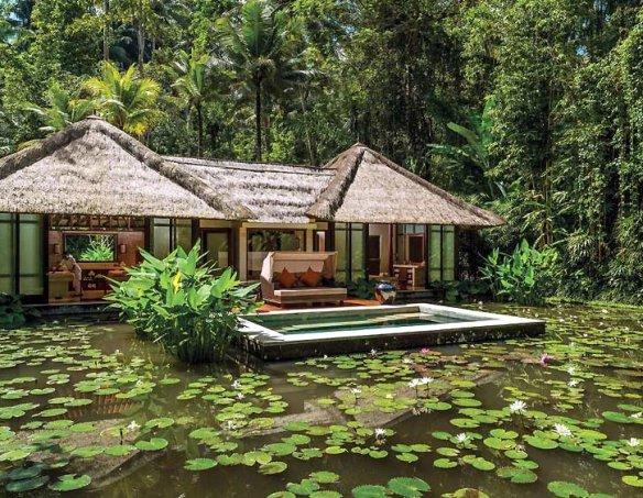 Тур в отель Four Seasons Resort Bali At Sayan 5* 42