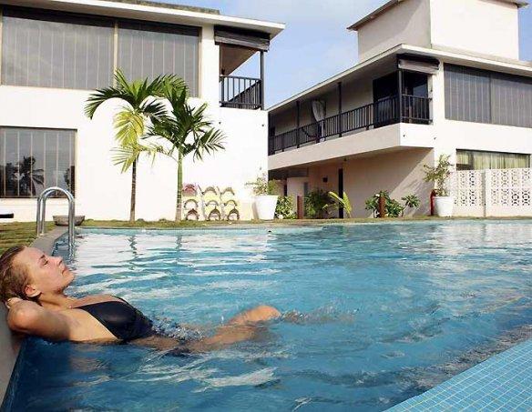 Тур в отель The O Resort & Spa 4* 11