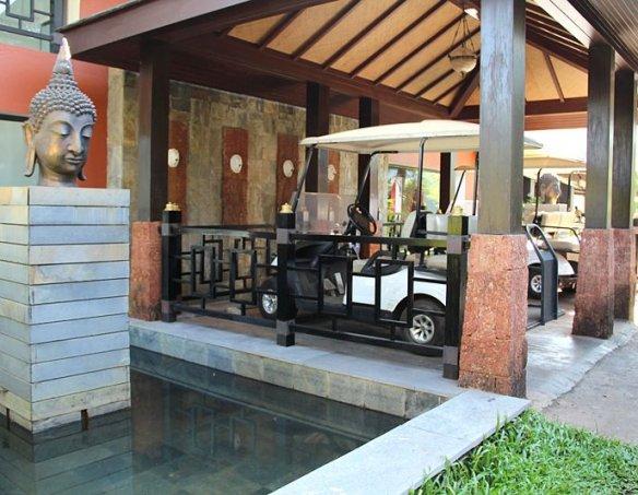 Тур в отель The O Resort & Spa 4* 7
