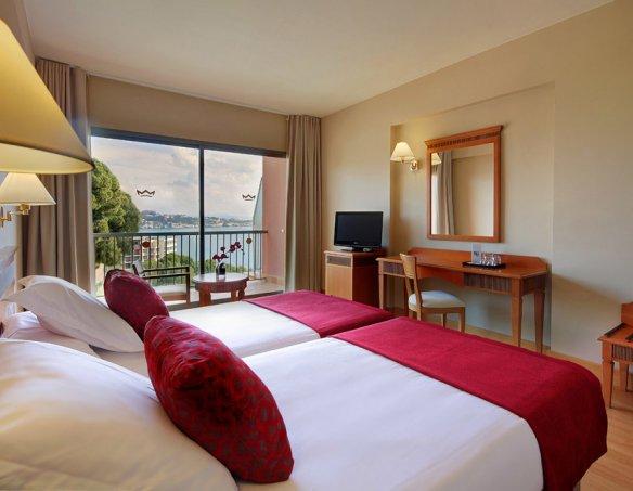 Тур в отель Riu Bonanza Park 4* 13