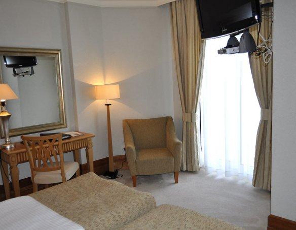 Тур в отель Риксос-Прикарпатье 40
