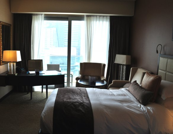 Тур в отель The Address Dubai Marina 5* 9