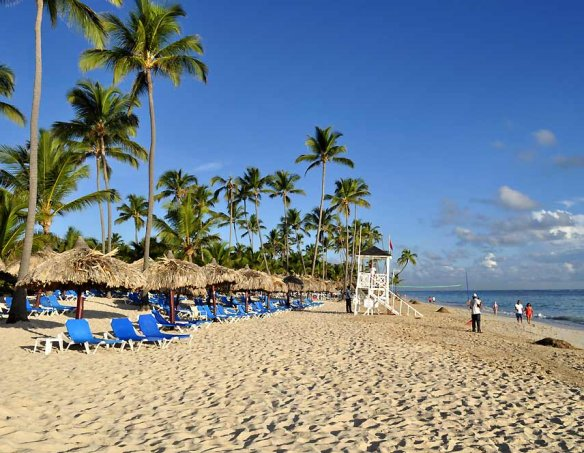 Тур в отель Luxury Bahia Principe Ambar 5* 18