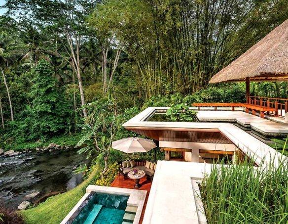 Тур в отель Four Seasons Resort Bali At Sayan 5* 6