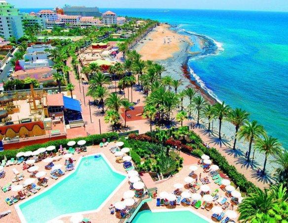 Тур в отель Sol Tenerife 4* 1