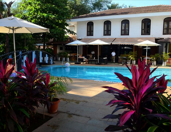 Тур в отель Citrus Goa 4* 5