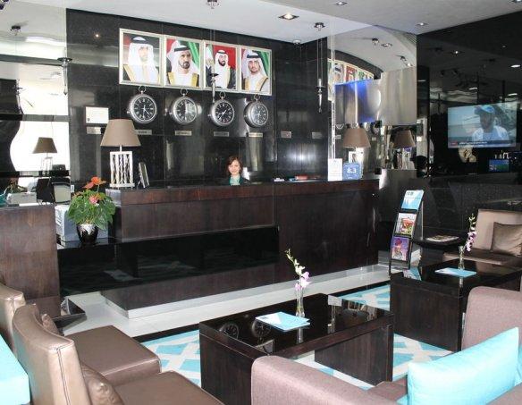 Тур в отель Marmara Hotel Apartments 16