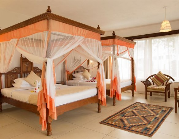 Тур в отель The Royal Zanzibar 5* 17