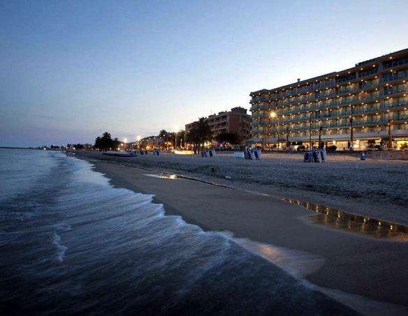 Тур в отель Allon Mediterrania 4* 6