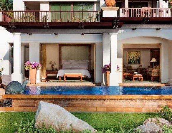 Тур в отель JW Marriott Phuket Resort & Spa 5* 25