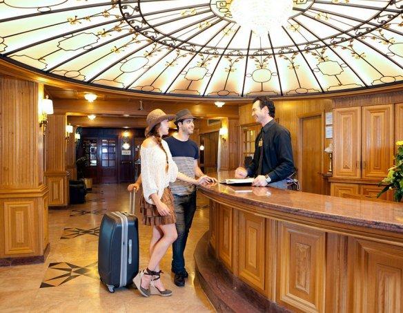 Тур в отель H Top Amaika 4* 17