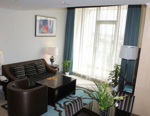 Тур в отель Marmara Hotel Apartments 22