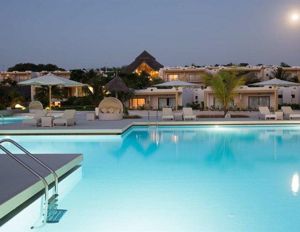 Тур в отель Gold Zanzibar Beach 5* 10