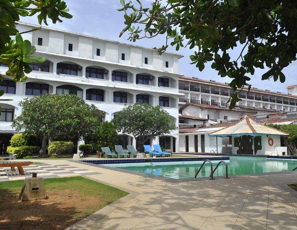 Тур в отель Lanka Super Corals 3* 9