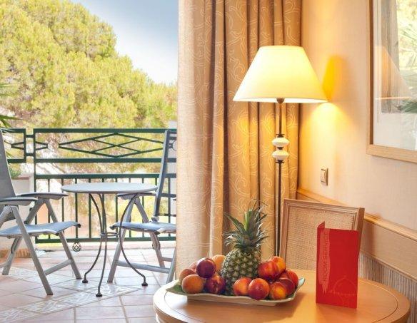 Тур в отель SH Villa Gadea 5* 20
