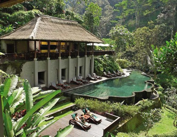 Тур в отель Maya Ubud Resort 5* 5