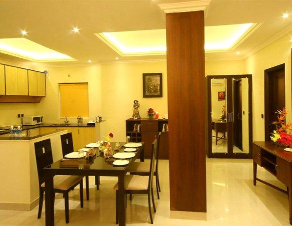 Тур в отель Resort De Alturas 4* 16