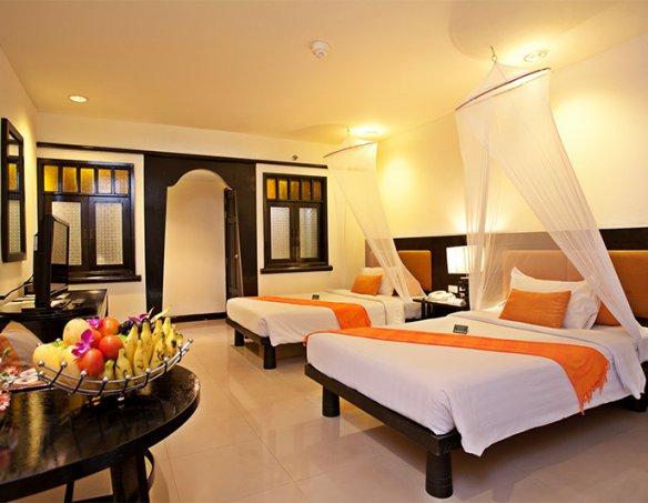 Тур в отель Woraburi Resort Phuket 5* 11
