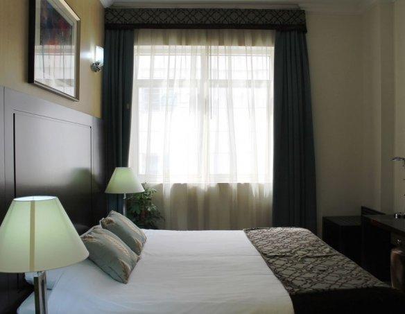 Тур в отель Marmara Hotel Apartments 13