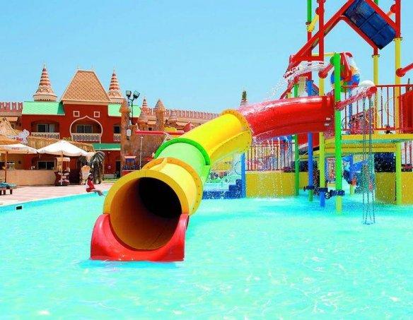 Тур в отель Albatros Aqua Blu Resort 5* 13