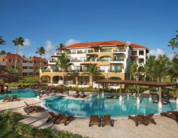 Тур в отель Now Larimar Punta Cana 5* 1