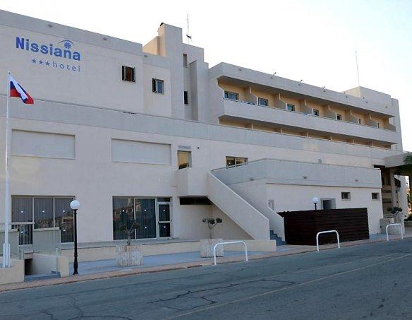 Тур в отель Nissiana 3*   19