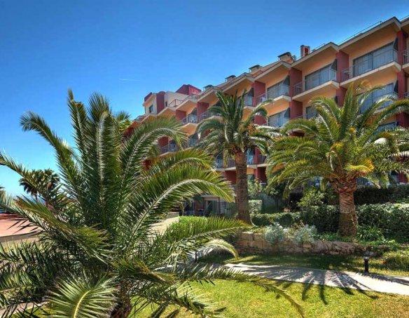 Тур в отель Riu Bonanza Park 4* 21