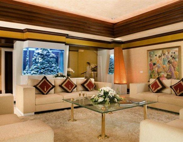 Тур в отель Intercontinental Bali 5* 8