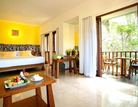 Тур в отель Maya Ubud Resort 5* 6