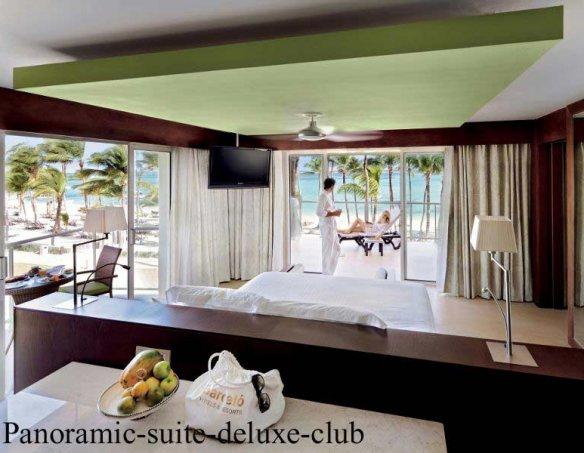 Тур в отель Barcelo Bavaro Palace Deluxe 5* 27