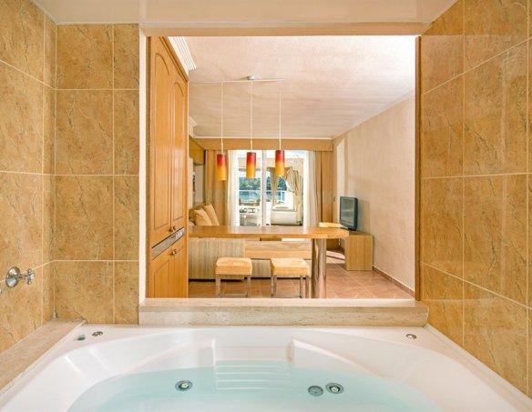 Тур в отель Iberostar Jardin Del Sol Suites 4* 4