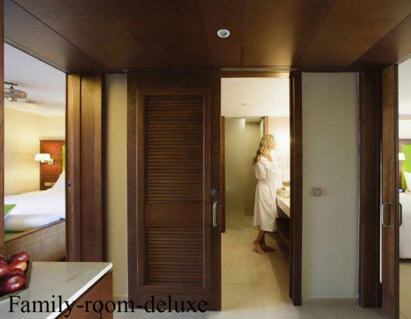 Тур в отель Barcelo Bavaro Palace Deluxe 5* 32