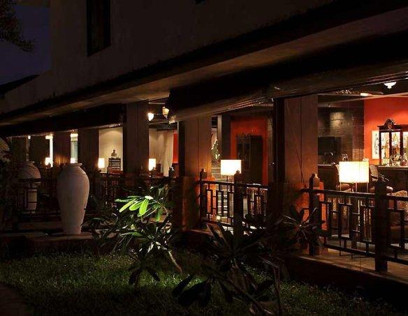 Тур в отель The O Resort & Spa 4* 13