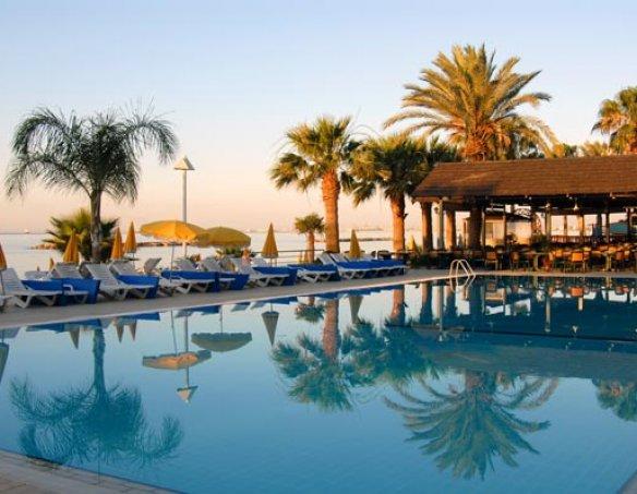 Тур в отель Palm Beach 4*  10