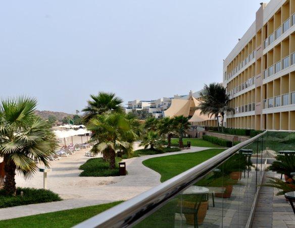 Тур в отель Radisson Blu Fujairah 5* 3