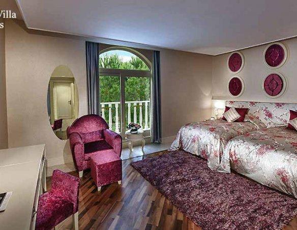 Тур в отель Maxx Royal Belek Golf Resort 5* 142