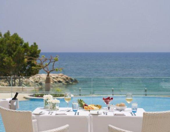 Тур в отель Royal Apollonia Beach 5* 1