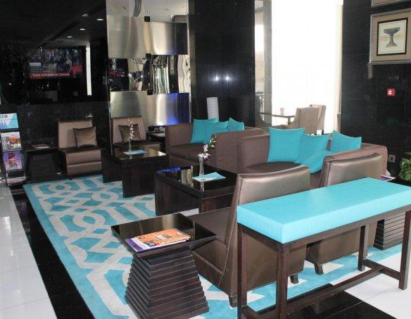 Тур в отель Marmara Hotel Apartments 20