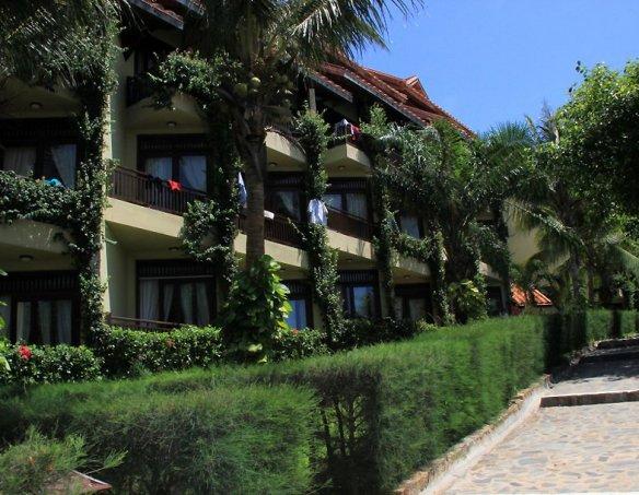 Тур в отель Romana Resort & Spa 4* 4