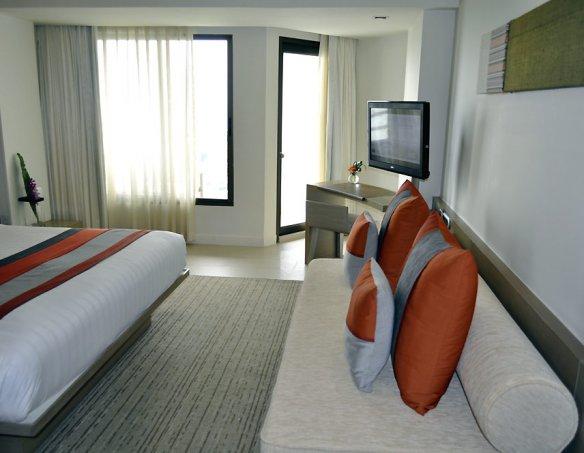 Тур в отель Pullman Pattaya Hotel G 5* 33